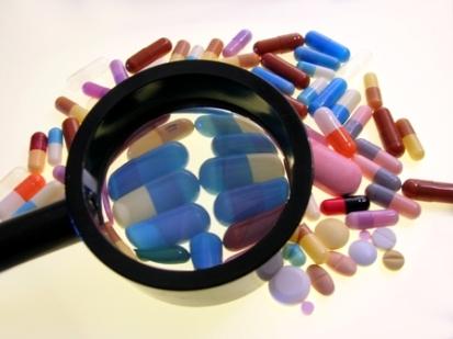 Farmaci contraffatti farmacia capponi